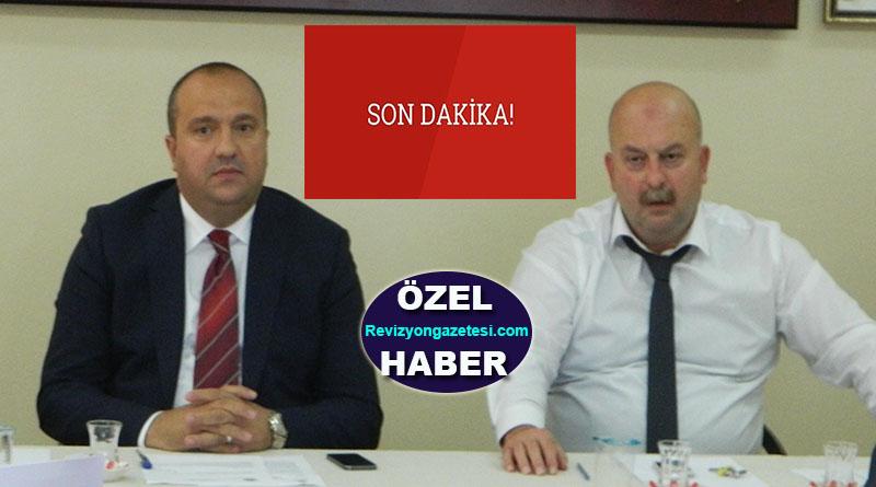 CABİR BALKIŞ GÖZALTINDA...