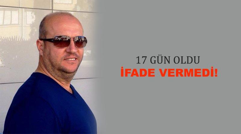 BARON'UN İFADESİ NEDEN ALINMIYOR!