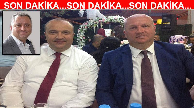 MHP'Lİ BAŞKAN AFFETMEDİ!
