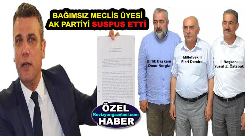 VALİ, SONUNDA RANDEVU VERDİ!