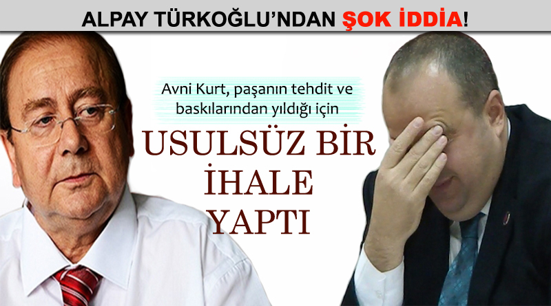 DOLGUDA ÖNEMLİ İDDİA!