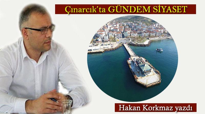 MERKEZDEKİ FARKA BAK!
