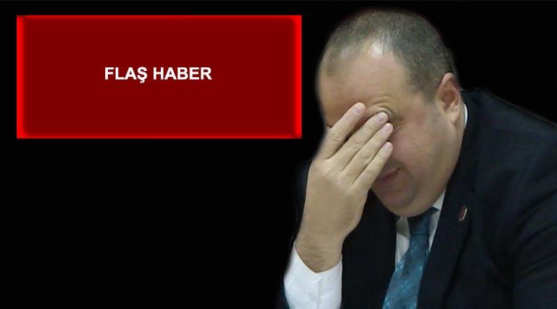 CHP'Lİ BAŞKAN ENSELENDİ!