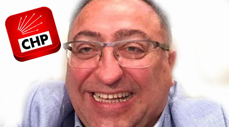 CHP'Lİ BAŞKAN GÜLÜP GEÇTİ!