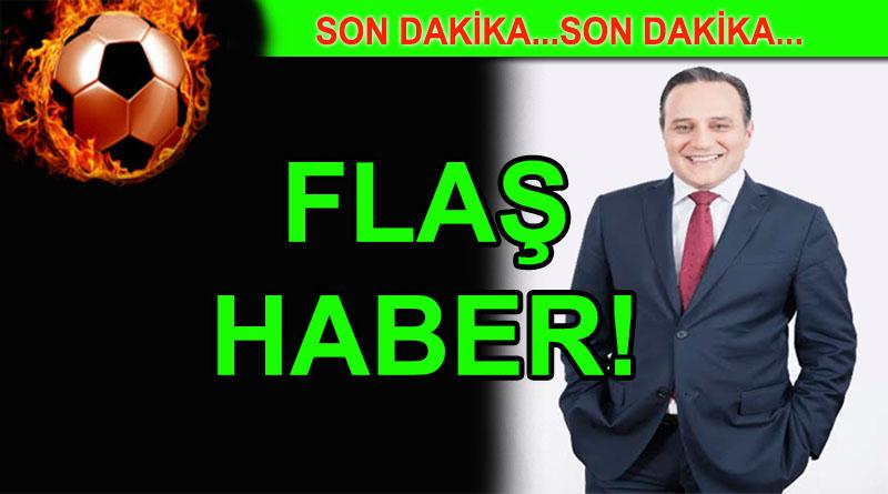 YALOVASPOR'UN YENİ BAŞKANI ALİ DEMİRHAN!