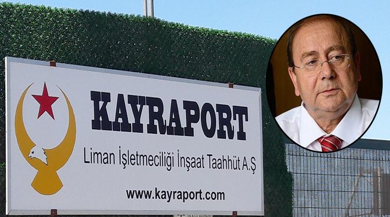 LEVENT ERSÖZ ESKİ ORTAĞINI SUÇLADI!