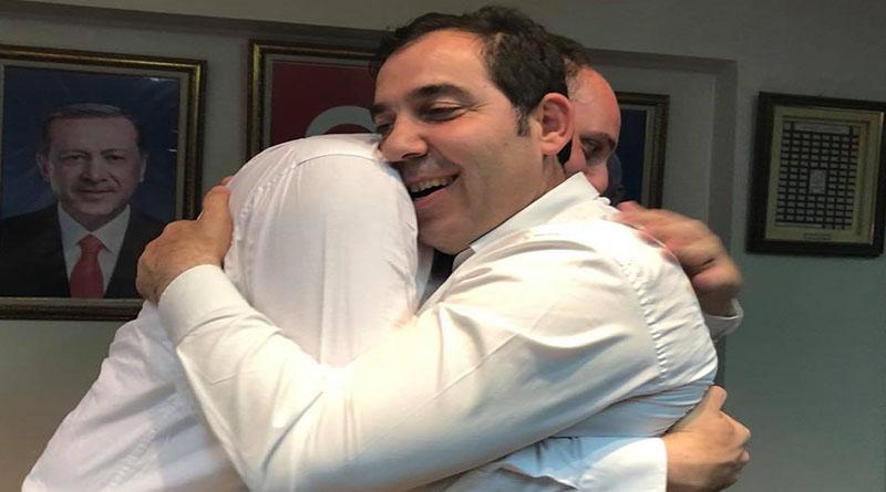 Ak Parti'nin Yalova Belediye Başkan adayı %99 Hasan Soygüzel
