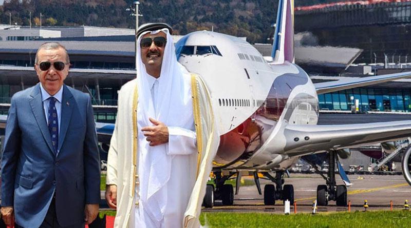 500 milyon dolarlık uçakla biz niye ilgilendik?