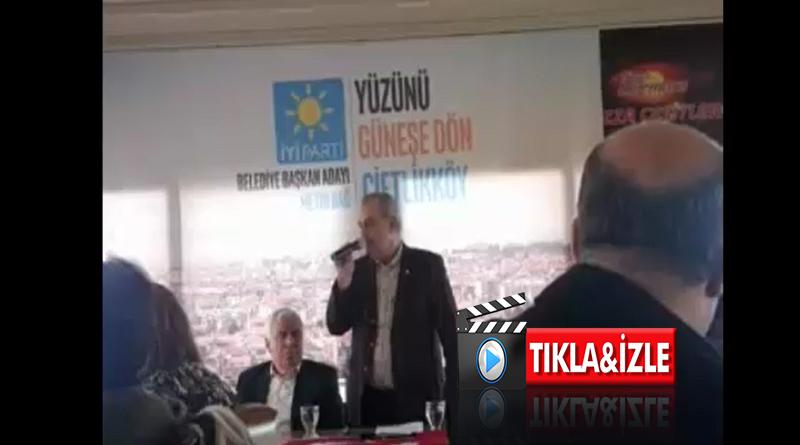 Metin Dağ: 15 milyonluk işi 32 milyona yaptırdılar!