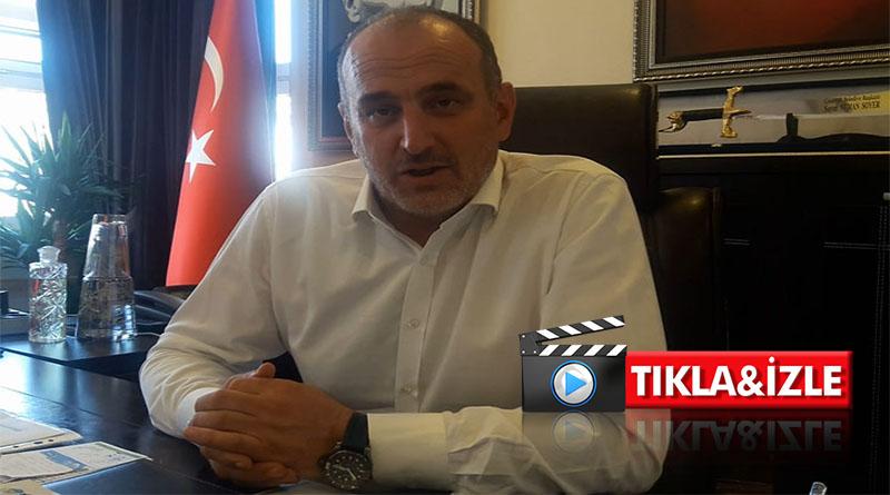 Çınarcık Belediye Başkanı Numan Soyer: Tatilcilerimizi bekliyoruz, Çınarcığımız hazır