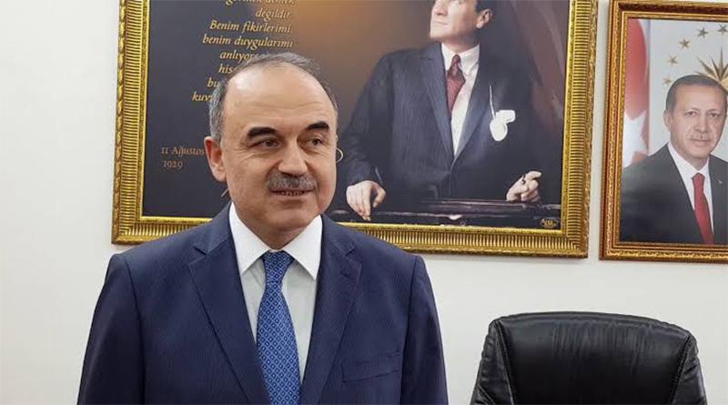 Yalova Valisi Muammer Erol'un 29 Ekim Cumhuriyet Bayramı Mesajı