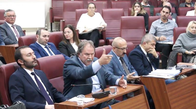 Yaski Başkanı Adnan Kırtay: Herkesin canını yakarım!