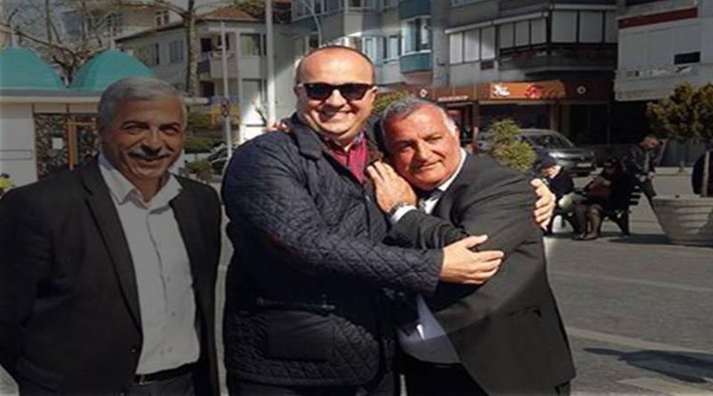 AVNİ KURT'UN DESTEKLEDİĞİ ALİ ZARA'NIN BEYAZ LİSTESİ KAZANDI