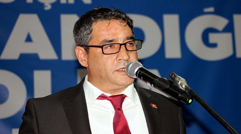 Ersoy Baday: Az farkla kaybettik, inşallah bir daha ki seçimde kazanacağız!
