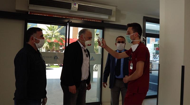 Covid-19 dışındaki hastalar Özel Hastanelere tedavi olmaya gönül rahatlığıyla gidebilirler mi?