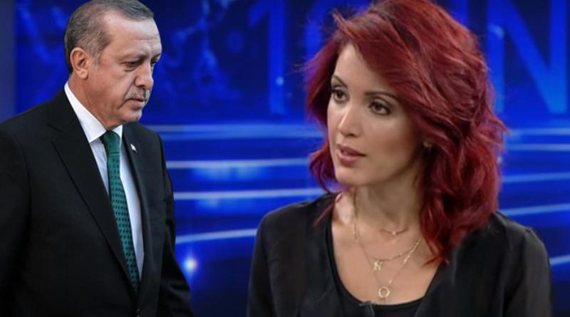 NAGEHAN ALÇI'DA AK PARTİ'DEN UMUDUNU KESTİ!