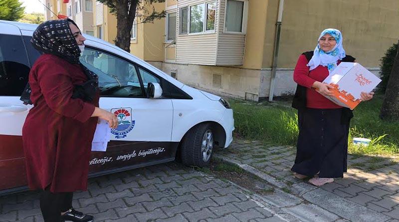Yalova Belediye Başkan Vekili Mustafa Tutuk: Vatandaşlarımızın Yanındayız