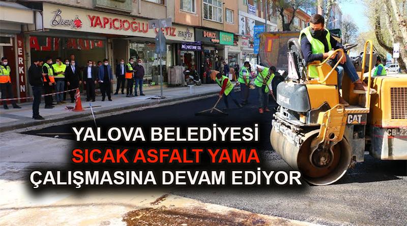 Başkan Mustafa Tutuk: Kentimizde ulaşım kalitesini arttırarak, tüm yollarda gerekli çalışmaları yapacağız