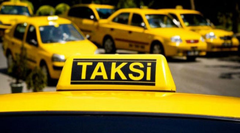 İçişleri Bakanlığı'ndan ticari taksilerle ilgili yeni koronavirüs genelgesi!