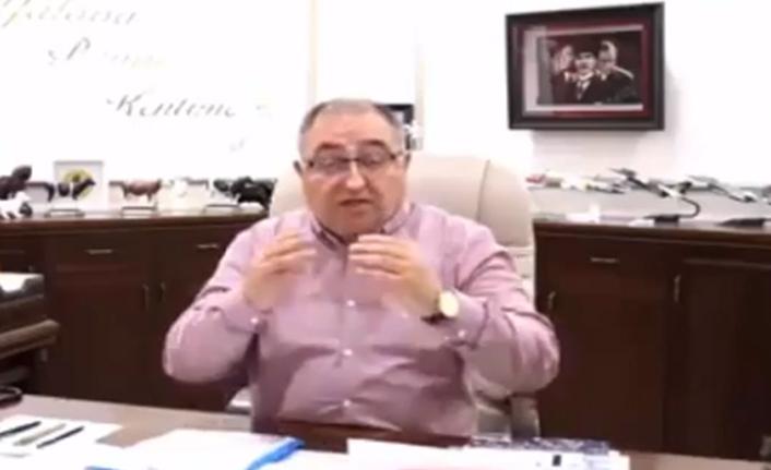 Yardımcısı tutuklanan Başkan Vefa Salman açıkladı: Yalova Belediyesi dolandırıldı, parası iç edildi!