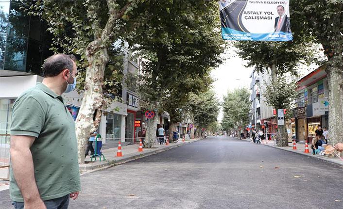 Başkan Mustafa Tutuk: İşimizin başındayız