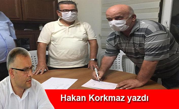 Erol Tatar: Siyasette rüzgar böyle estirilir... Siyaset Yalova'da şimdi başlıyor!
