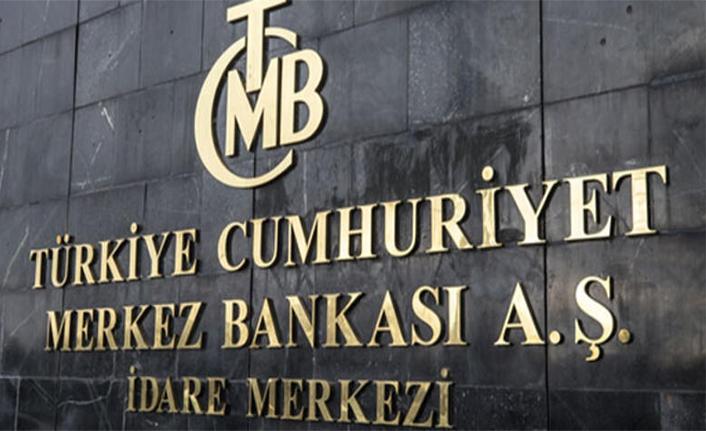 Cumhurbaşkanı Erdoğan, Merkez Bankası Başkanlığına Naci Ağbal'ı atadı