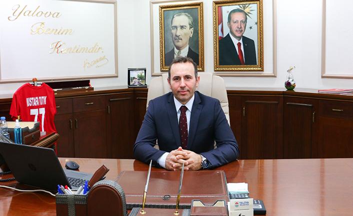 Mustafa Tutuk: Atatürk'ün gösterdiği büyük mücadele tüm dünyaya ders olmuştur
