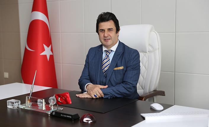 Yalova İl Milli Eğitim Müdürü Dr. Abdülaziz Yeniyol'dan 10 Kasım mesajı