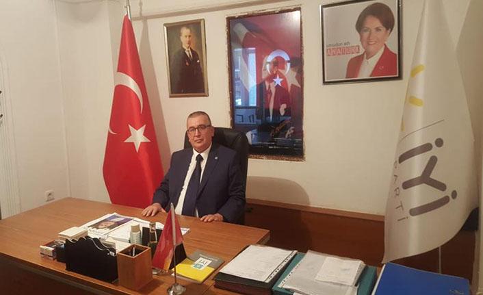 Erol Tatar, AK Parti'nin Yalova Milletvekillerine yüklendi!