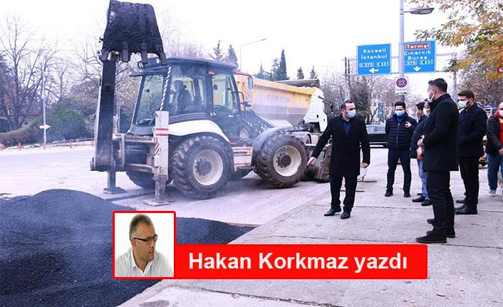 Hakan Korkmaz yazdı… Mustafa Tutuk artık Yalova siyasetinin önemli bir aktörüdür