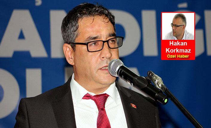 Ersoy Baday, Kamil Yaman'a yüklendi: Milletten topladıkları 12-13 milyon su parası nerede?