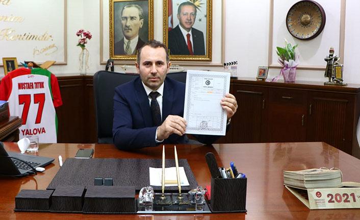 Şeytanın aklına gelmez! Mustafa Tutuk açıkladı... Bakın belediyenin malını nasıl peşkeş çekmişler!