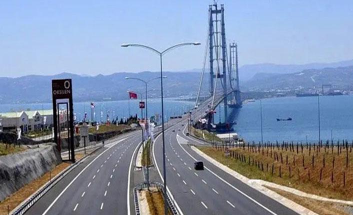 CHP'li Ahmet Akın: Boş kalan otoyol ve köprülere garanti ödemesi yapılmasın!