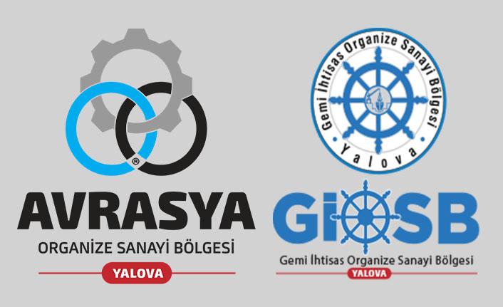 Yalova Avrasya ve Gemi İhtisas OSB'den ortak basın bildirisi