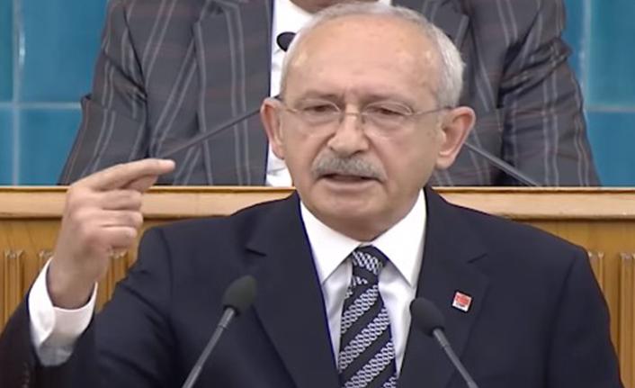 Millet aç polemiği... Kılıçdaroğlu'ndan Erdoğan'a cevap