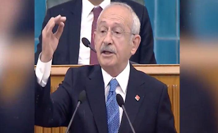 Kılıçdaroğlu: Değiştireceğiz bu düzeni!