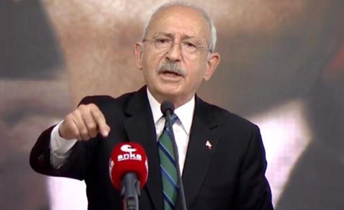 Kılıçdaroğlu: İlk seçimde iktidarız