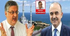 bCHP Yalova İl Başkanı Mehmet Gürel,.../b