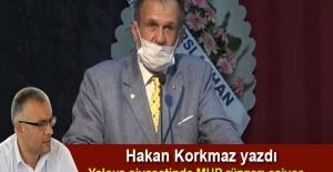 Hakan Korkmaz yazdı... Yalova siyasetinde MHP rüzgarı esiyor