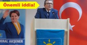 İYİ Parti Yalova İl Başkanı Erol Tatar'dan Aksa ile ilgili önemli iddia!