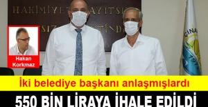 bKoru-Çınarcık Sahil Yolu 550 bin.../b