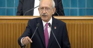 Kılıçdaroğlu: Sayın Bahçeli'ye yürekten teşekkür ediyorum