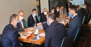 Mehmet Özhaseki: Başkan Vekilimiz Yalova Belediyesi'nde mali disiplini sağlamış