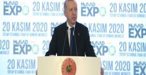 Erdoğan: Bazı acı ilaçları içmemiz gerek
