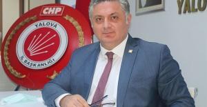 Mehmet Gürel: Yalova'da acilen 20 günlük karantina yapılsın
