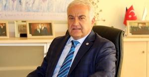 YTSO Başkanı Tahsin Becan'dan İzmir'e destek çağrısı