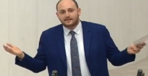 Ahmet Büyükgümüş: 363.626 yeni genç AK Parti Teşkilatlarına kazandırılmış