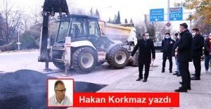 bHakan Korkmaz yazdı… Mustafa Tutuk.../b