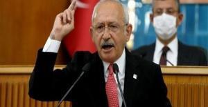 Kılıçdaroğlu: Asgari ücretin vergisiz 3100 lira olması gerekir